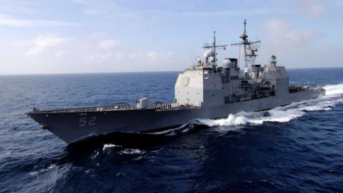 Báo cáo Nhà Trắng: Mỹ sẵn sàng 'chấp nhận căng thẳng quan hệ' với Trung Quốc để bảo vệ lợi ích
