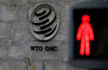 """Chỉ số thương mại của WTO """"báo động đỏ"""" vì dịch Covid-19"""