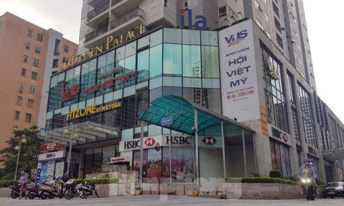 Cận cảnh khu đất công làm bãi xe 'biến hình' thành cao ốc ở Hà Nội