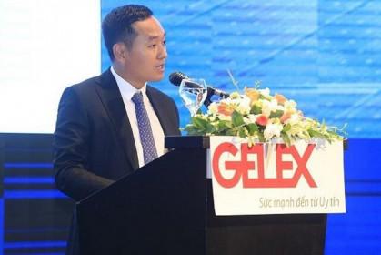 Chủ tịch Nguyễn Văn Tuấn muốn gom 15 triệu cổ phiếu GEX