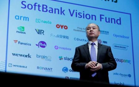 Những startup tỷ USD được ông chủ SoftBank 'chống lưng'