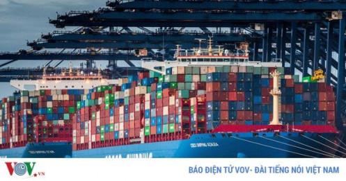 Anh lên kế hoạch chấm dứt sự phụ thuộc vào hàng nhập khẩu Trung Quốc