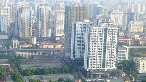 Dự án Golden Land tai tiếng ở Hà Nội của 'ông trùm' đất vàng Hải Phòng
