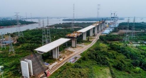 Gấp rút điều chỉnh Dự án đường cao tốc Bến Lức – Long Thành trị giá 1,5 tỷ USD