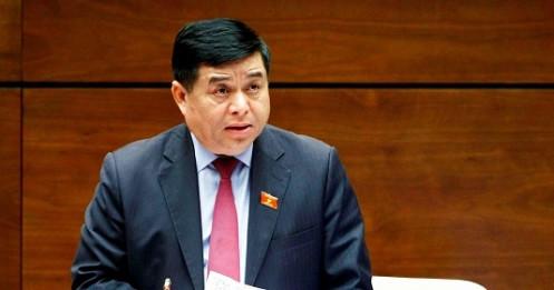 Bộ trưởng KH&ĐT Nguyễn Chí Dũng: Có thể ban hành một Chỉ thị mới việc người nước ngoài gom đất vàng ở Việt Nam