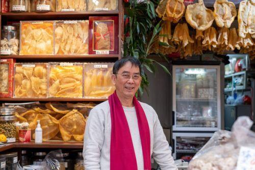 Tiểu thương Hong Kong đang sống trong sợ hãi