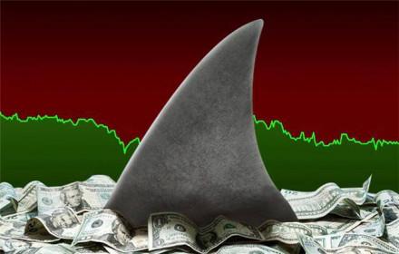 'Cá mập' tái cơ cấu danh mục khi chứng khoán Việt trong cơn say tiền mới