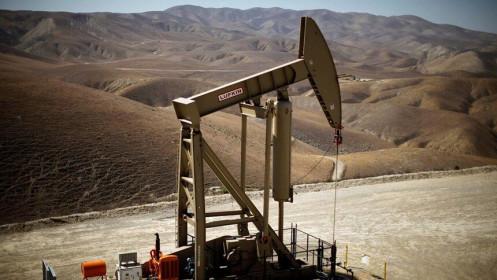 17 công ty dầu đá phiến ở Mỹ nộp đơn xin phá sản