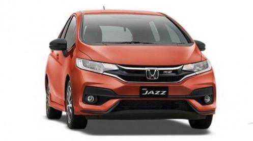 """Số phận Honda Jazz tại Việt Nam đang """"chờ"""" sự quyết định chính thức từ Honda"""