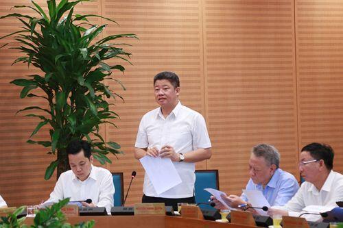 Hà Nội thu hút hơn 1 tỷ USD vốn FDI trong 5 tháng