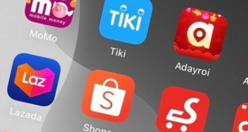 Tiki sáp nhập Sendo: Tăng cơ bắp cho cuộc đấu sinh tử