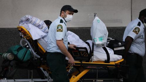 Mỹ sau dấu mốc buồn giữa đại dịch Covid-19