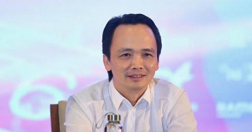 Ông Trịnh Văn Quyết: 'Bamboo Airways phủ kín đường bay nội địa vào đầu tháng 6'