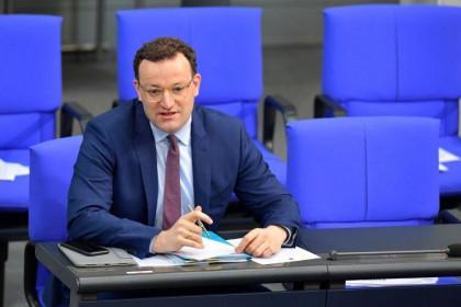 """Ngoại trưởng Đức: Quyết định rút khỏi WHO của Tổng thống Mỹ là """"bước thụt lùi"""" cho y tế toàn cầu"""