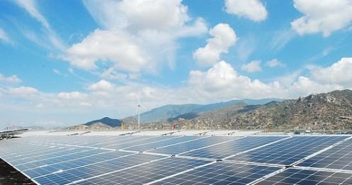 Tham vọng năng lượng tái tạo của Bamboo Capital