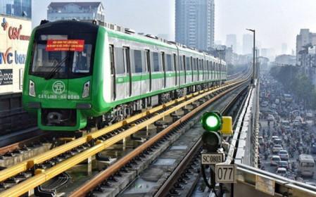Dựa vào đâu Tổng thầu đường sắt Cát Linh - Hà Đông đòi 50 triệu USD?