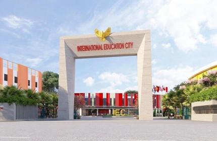 Dự án thành phố giáo dục quốc tế Nam Hội An 1.500 tỷ đứng trước nguy cơ bị thu hồi