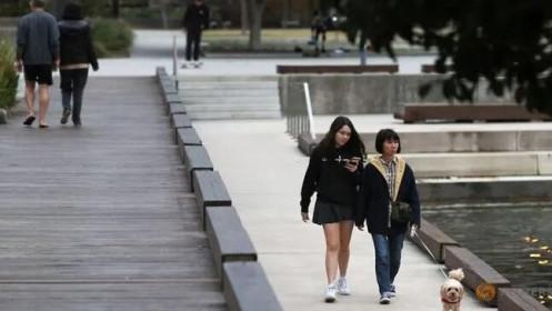 Trung Quốc khuyến cáo công dân tránh đến Úc vì 'phân biệt chủng tộc'