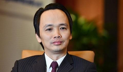 Ông Trịnh Văn Quyết: 'Doanh nghiệp chúng tôi khi nghĩ tới pháp lý là sợ'