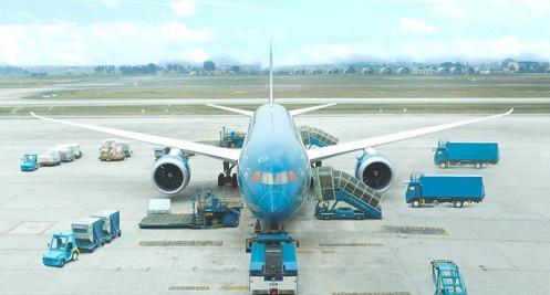 Lộ lý do Vietnam Airlines mua 50 máy bay giữa dịch COVID-19