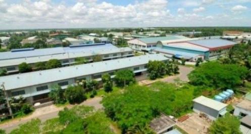 Hà Nội sắp bàn giao 23 cụm công nghiệp cho chủ đầu tư vào cuối tháng 6