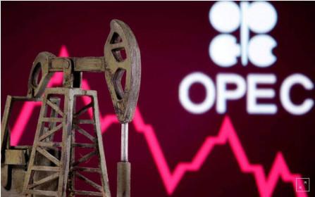 Giá xăng dầu ngày 8.6.2020: Dầu WTI và Brent đều tăng mạnh