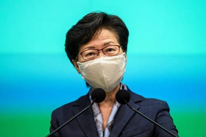 Trưởng đặc khu: Hồng Kông 'không thể tiếp tục chịu đựng hỗn loạn', cần ổn định