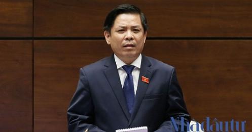 Bộ trưởng Nguyễn Văn Thể cam kết hoàn thành 3 dự án cao tốc Bắc - Nam xin chuyển đầu tư công năm 2022