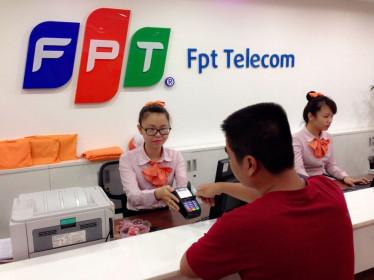 FPT Telecom (FOX) chốt danh sách cổ đông trả cổ tức 10% bằng cổ phiếu và 10% bằng tiền mặt