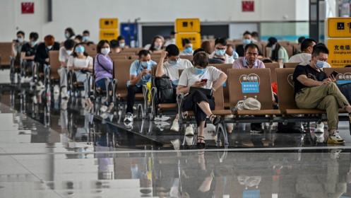 Mỹ sắp mở cửa lại lãnh sự quán tại Vũ Hán