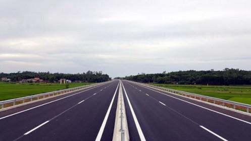 Hướng nào cho tuyến cao tốc Bắc - Nam qua Bình Định?