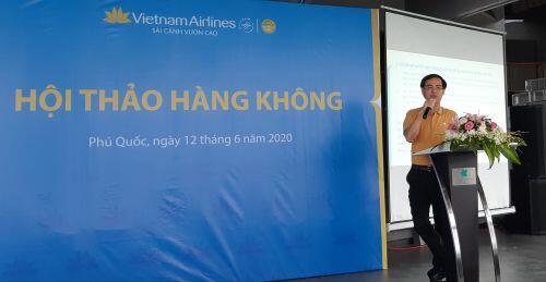 Vì sao Vietnam Airlines đề nghị Chính phủ hỗ trợ 12.000 tỷ đồng để bù lỗ?