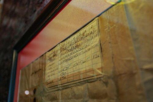 Bảo vật vô giá trong biệt thự trăm tuổi của đại gia phố cổ một thời