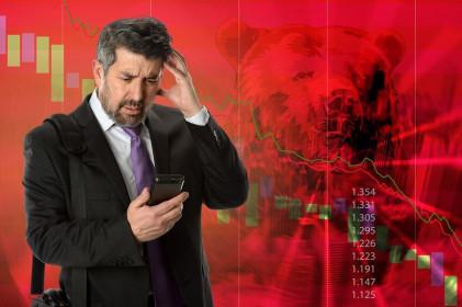 Thị trường tài chính 24h: Chứng khoán thoát một phiên giảm sâu
