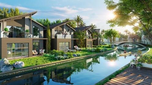 Shark Hưng: Second-home sẽ là xu thế mới, bất động sản công nghiệp tăng trưởng mạnh