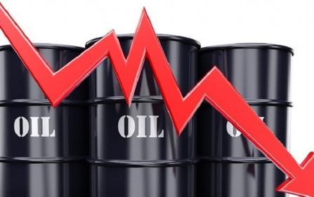 """Giá dầu quay đầu giảm sau 6 tuần tăng liên tiếp, áp lực vẫn lớn lên giá """"vàng đen"""""""
