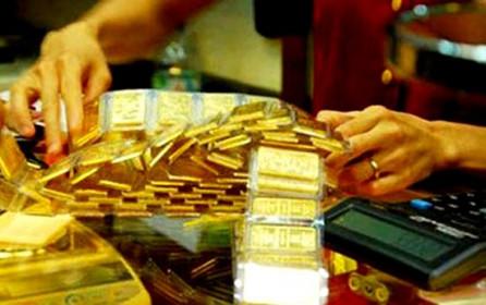 Giá vàng hôm nay 15/6: Trong nước và quốc tế cùng tăng