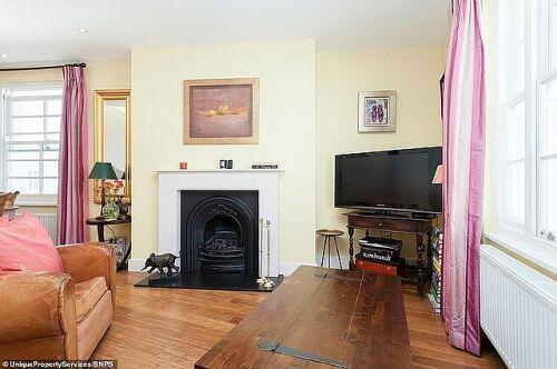Nhà mỏng nhất London gây sốc khi được rao bán với giá hơn 55 tỷ đồng