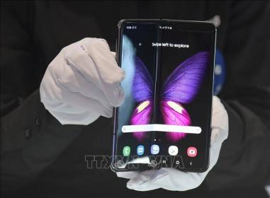 Giá bán trung bình của điện thoại Samsung tăng lên mức cao nhất của 6 năm