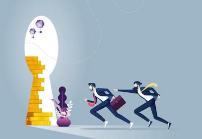VNM ETF mua ròng cổ phiếu Việt trong tuần công bố kết quả đảo danh mục