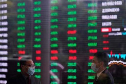 IMF cảnh báo khủng hoảng kinh tế chưa từng có, chứng khoán châu Á thận trọng
