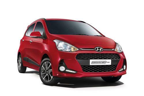 Bảng giá xe Hyundai tháng 6/2020