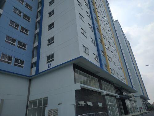 Dự án nhà ở thương mại giá thấp: Đề xuất không vượt 20 triệu đồng/m2