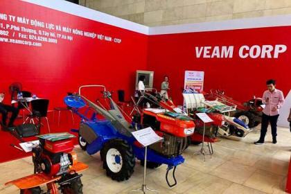 VEAM sẽ chia cổ tức bằng tiền 5.252 đồng/cp cho năm 2019