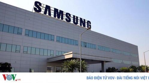 Hơn 40 sản phẩm màn hình máy tính Samsung sẽ được sản xuất ở Việt Nam