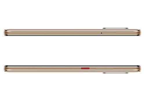Ảnh chi tiết Xiaomi Redmi 10X 5G: Chống nước, RAM 8 GB, pin 4.520 mAh, giá 'mềm'