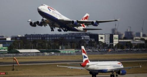 Phía Mỹ từ chối tiếp nhận thêm chuyến bay từ Trung Quốc