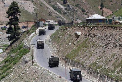 Ẩu đả biên giới đến chiến tranh tổng lực:Quan hệ Trung - Ấn sẽ đi về đâu?