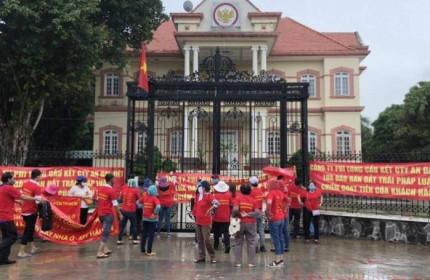 TP.HCM: Khởi tố vụ công ty Phi Long bị tố 'vẽ' dự án ma để lừa đảo