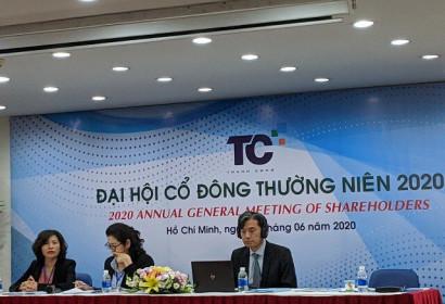 ĐHCĐ Dệt may Thành Công (TCM): Lợi nhuận trong quý 2/2020 ước tăng trưởng 36% nhờ Covid-19